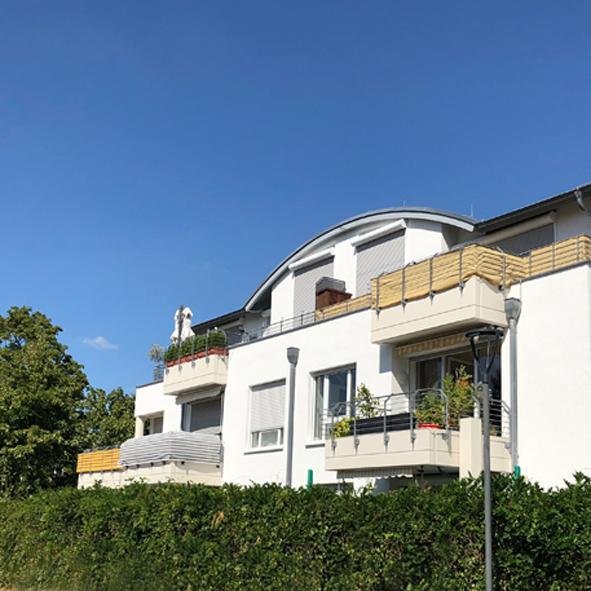 RESERVIERT! Attraktive 3-Zimmer-Wohnung auf dem Bad Vilbeler Heilsberg!